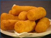 crocchè patate
