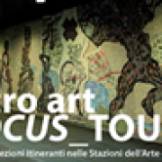metro Art focus Tour 7
