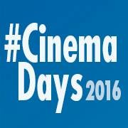 cinemadays 2016 napoli