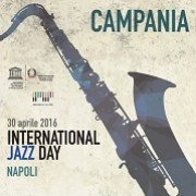 international Jazz Day Napoli 2016