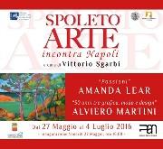 spoleto Arte Incontra Napoli