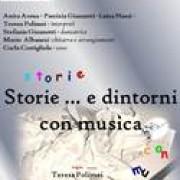 Sabato 7 maggio, presso Palazzo Venezia a Napoli, spettacolo con musica e danza di Teresa Polimei