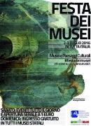 festa Musei 2016 napoli