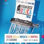 festa della musica 2016 napoli