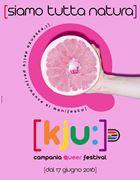 [kju:] Festival 2016 napoli