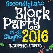 secondigliano Block Party 2016