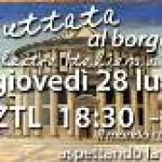 na nuttata al Borgo Vergini