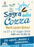 sagra Cozza 2016 napoli
