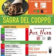 sagra cuoppo 2016 saviano