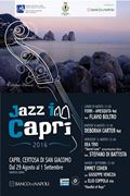 jazz Inn Capri 2016