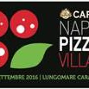napoli Pizzza Village 2016