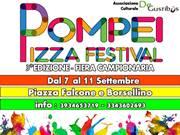 pizza Birra Festival Pompei 2016