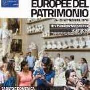 giornate europee del patrimonio 2016 napoli