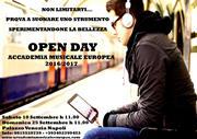 open Day Palazzo Venezia 2016