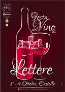 festa vino lettere 2016