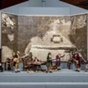 carlo borbone presepe museo san martino napoli