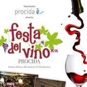 festa del vino procida 2016