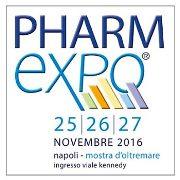 pharmaexpo napoli 2016