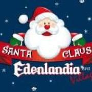 santa claus edenlandia village 2016