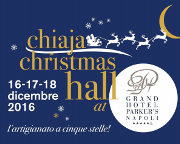 chiaja christmass hall 2016