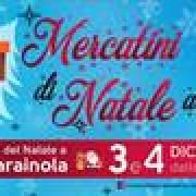 mercatini natale trivice 2016 roccarainola