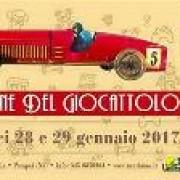 salone Giocattolo Pompei 2017