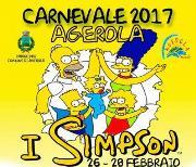 carnevale Agerola 2017