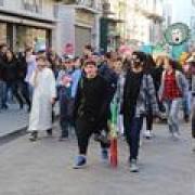 carnevale Giugliano Campania 2017