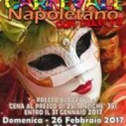 carnevale Napoletano con Delitto