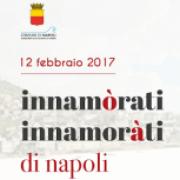 innamorati di Napoli 2017