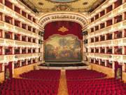 teatro San Carlo Napoli