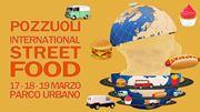 international Street Food Pozzuoli 2017