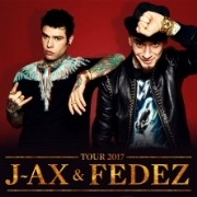 jax Fedez 2017