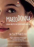 marzo Donna 2017 napoli
