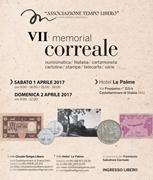 memorial Correale 2017
