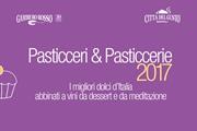 pasticcieri Pasticcerie 2017 napoli