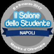 salone Studente Napoli 2017
