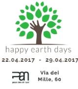 Earth Days 2017 napoli