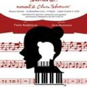 memorie momenti Clara Schumann