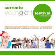 sorrento Young Art Festival 2017