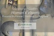 women's Vision