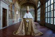 young Pope la mostra