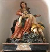 Madonna Pieta Gragnano