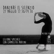 danzare Il Silenzio