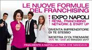 expo Franchising napoli 2017