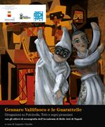gennaro Valdifuoco e le Guarattelle