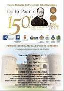 premio Carlo Poerio 2017