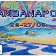 sambaNapoli 2017