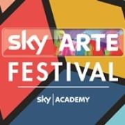 sky Arte Festival 2017