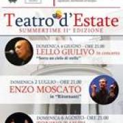 teatro Estrate Sorrento 2017
